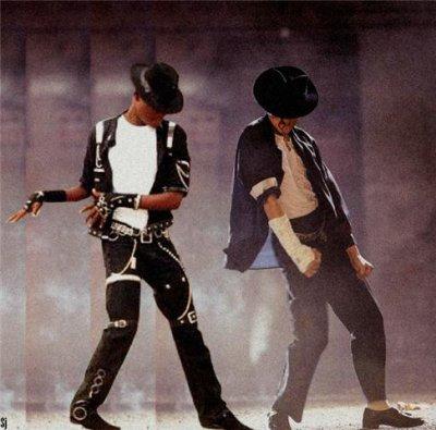 Relhy - Futur et Michael Jackson