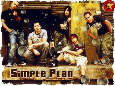 ... musique : Simple Plan