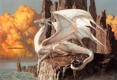 ... rêve .. les dragons ...