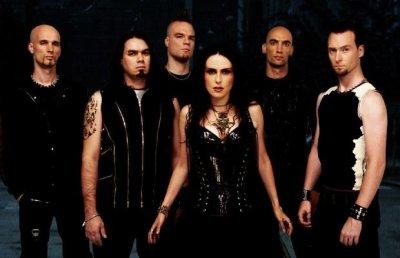 ... musique : Within Temptation