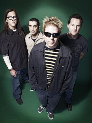 ... musique : The Offspring