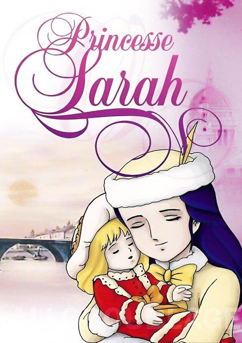 soirées ... mangas : Princesse Sarah
