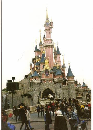 Disney-land Paris