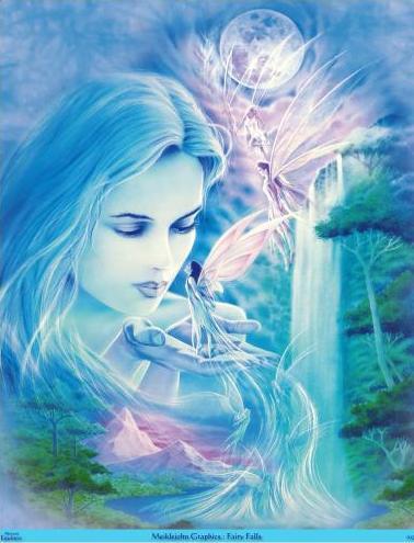 ... le royaume des fées .... en quelques images ....