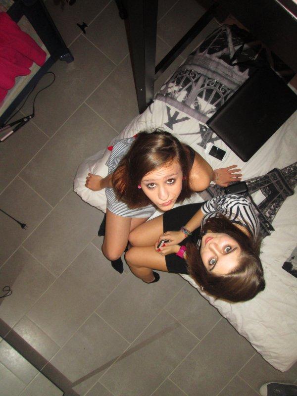 Mon KK, je t'aime.♥♥