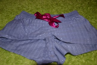 Mini short undiz