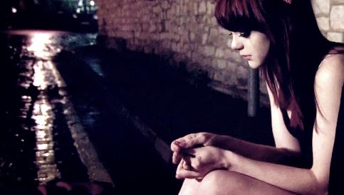 Le plus dur pour moi, a été derenoncer à l'espoir fou que tu reviendrais...