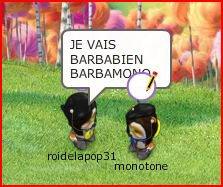 LE MONDE DE BARBALAND MDR