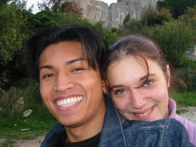 <3 Emilie & Saral <3 {Pix 2}