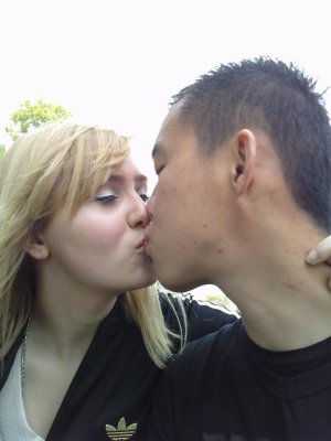 <3 Johanna & Yang <3 {Pix 2}