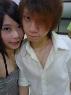<3 Wendy & Ryo <3 {Pix 2}