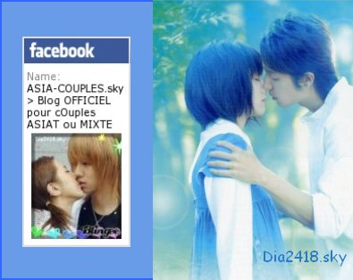 << Sa Page FAN sur Facebook >>
