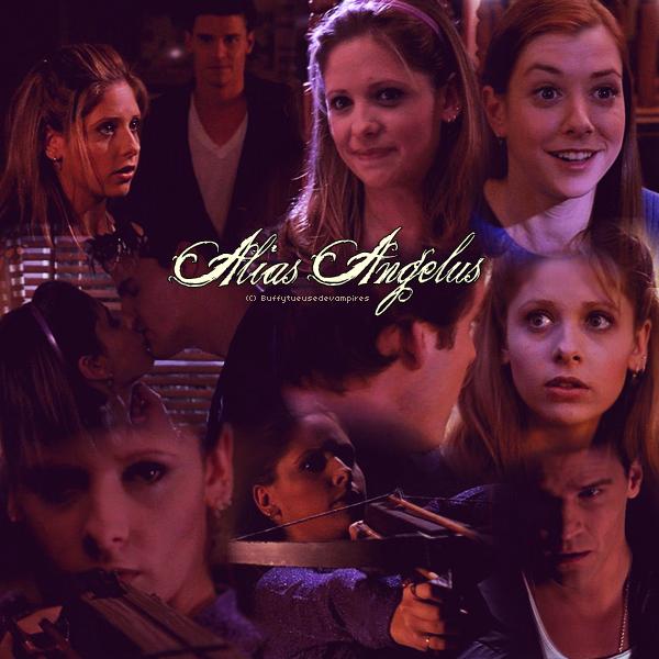 > Buffytueusedevampires.skyrock.com 1x7: Alias Angelus