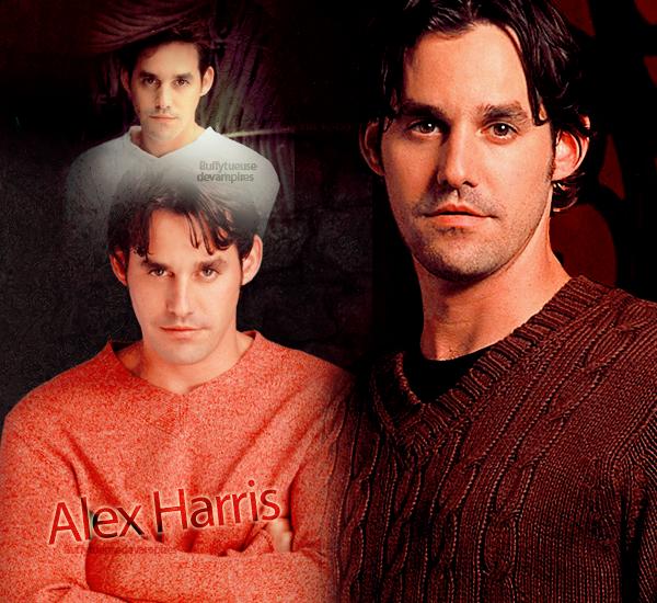 > Buffytueusedevampires.skyrock.com Personnage :Alexander Harris