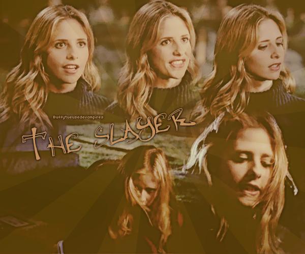 Citations cultes dans Buffy