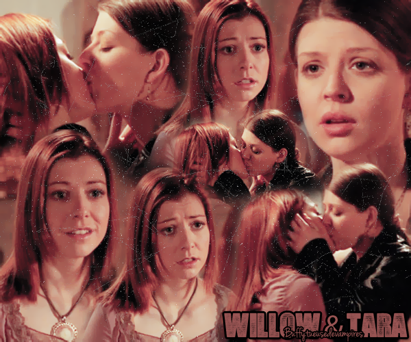 > Buffytueusedevampires.skyrock.com  Couple : Willow & Tara