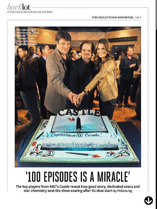 100eme episode!!