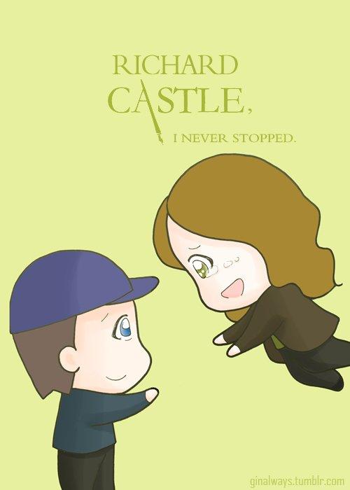 Castle & Caskett