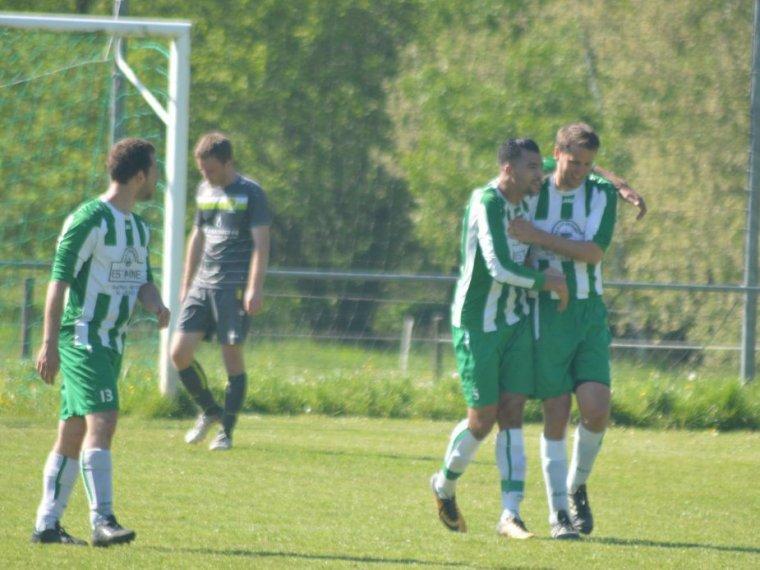 Archennes-Pécrot - Ittre A 1-10