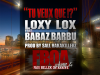 LOXYLOX FEAT BABAZ BARBU/TU VEUX/FBOA 4/PROD BY SALL