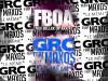 GRC FEAT MAXOS/LE MEME/FBOA VOLUME 4 VISUEL BY SALL