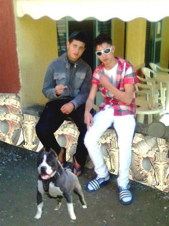 moi and hamza