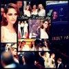 23.05.14 - Kristew au festival de Cannes