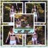 24.09.13 - Petite baignade en compagnie de Juliette Binoche