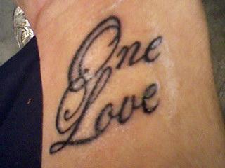 TattooArtBody