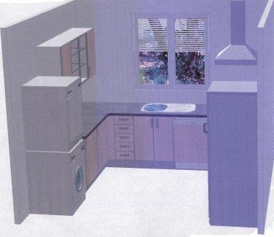 l am nagement de la buanderie arri re cuisine est aussi r alis et sera fait en premier pour. Black Bedroom Furniture Sets. Home Design Ideas