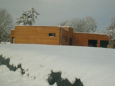 encore une ptite photo sous la neige