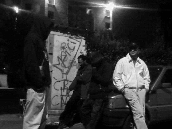 crc clan / bléssure d'une vie (2009)