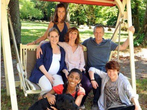 famille d'accueils saison 9