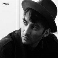 Paris / Toi Tu Dis Que T'es Bien Sans - Damien Saez. (2008)