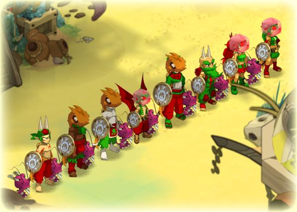 Présentation Team Asterix !