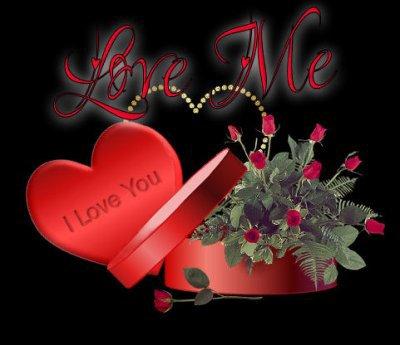 a toi seul mon adorable amour          Le jour ou je ne t'aimerais plus , se sera le 31 février , car se jour n'existera jamais. ♥Penser à l'Amour, c'est penser à toi, c'est rejoindre la passion, c'est atteindre l'émotion jusqu'au bout de l'âme.  Pour la plus jolie des femmes, la plus tendre et la plus aimante, pour toutes nos nuits passées et à venir, je t'aime.Quand je ferme les yeux, j'entends une douce musique, une voix aimée,je sens ta présence, la tienne, mon Adorée.