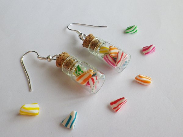 ~ Fiole de bonbons ~