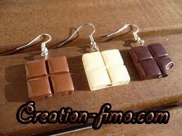 ~ Carré de chocolat ~