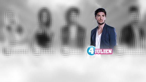 Estimations + Envoyer 4 au 72500 pour sauver Julien !