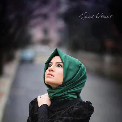 I love my hijab