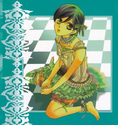 Pub manga : ouran high school host club