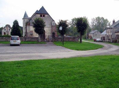 Photo d'Agnicourt-et-séchelles