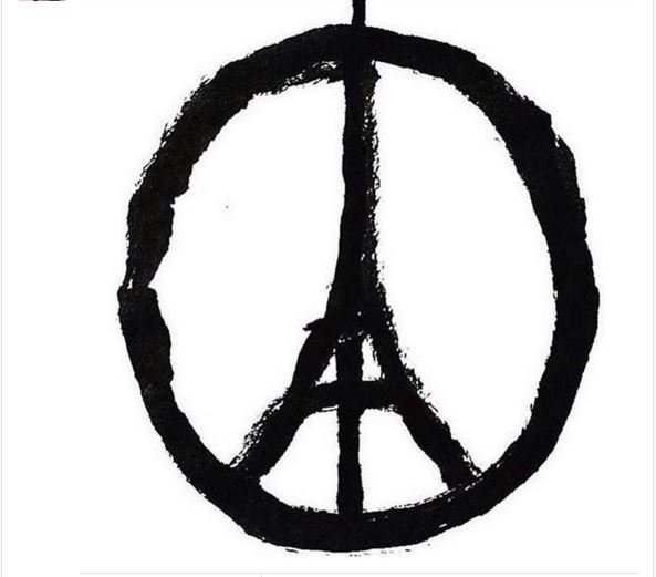 #PrayersForFrance #LiberteEgaliteFraternite #prayforparis #NousSommesUnis
