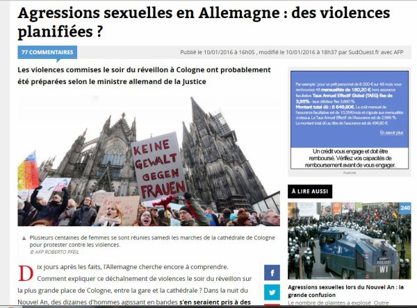 Machisme et agressions sexuelles, où en sommes nous réellement ?