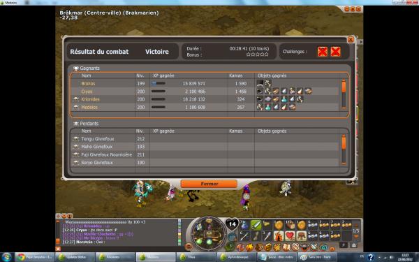up 200 du sacri