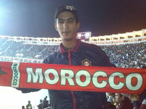 toujours marocain 7amdoulilah