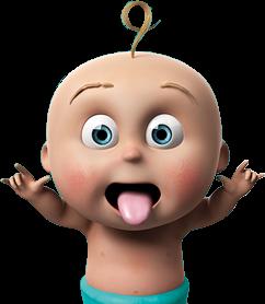 LES  MISS  BABYS  A  LA  CRECHE   MDRRRRRRRRRRRR   CADEAU  DE  SANDRINE