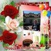 UN  GRAND  MERCI  A  MON  AMIE  NICOLE   (  BEICHTOUNOU  )   POUR  CE  SUPERBE  CADEAU  D '  ANNIVERSAIRE    (l)
