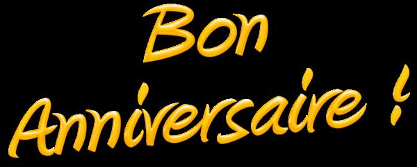 JOYEUX  ANNIVERSAIRE  JOEL  GROS  BISOUS  DE  NOUS  TOUS   (l)