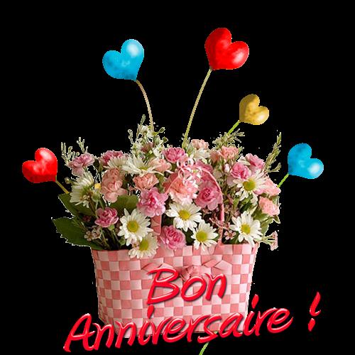 JOYEUX  ANNIVERSAIRE  A  MON  AMIE  NICOLE   (  BEICHOUNOU  )    PLEINS  DE  BISOUS      (l)